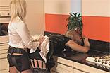 Strapon Sissy Slave Video
