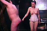 Brutal Spanking Video