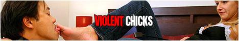 violent chicks