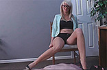 Strapon Goddess Video