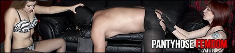 pantyhose-supremacy