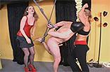 Armpit Worship Video