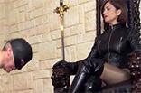 Mistress Ella Kros